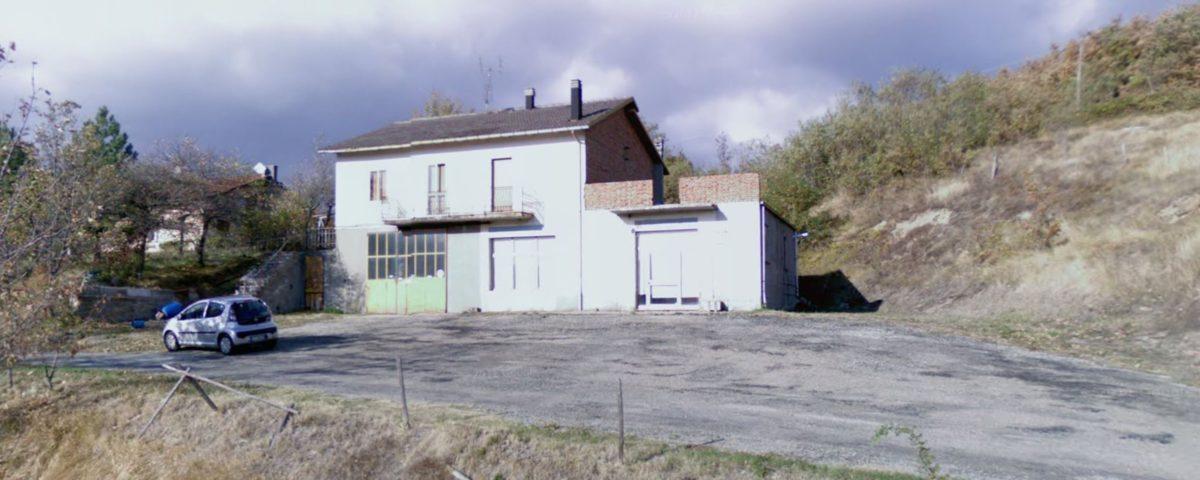 Ristrutturazione edilizia di un fabbricato con cambio d'uso