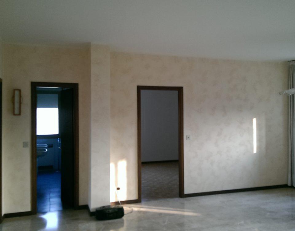 progetto appartamento pre ristrutturazione
