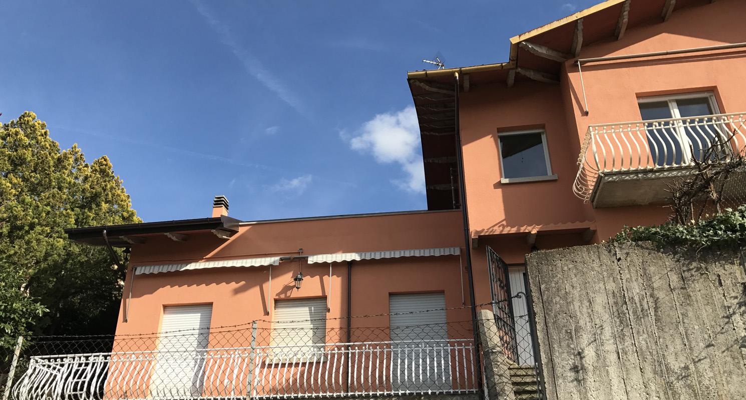 Ristrutturazione edilizia con recupero sottotetto studio - Recupero sottotetto ...