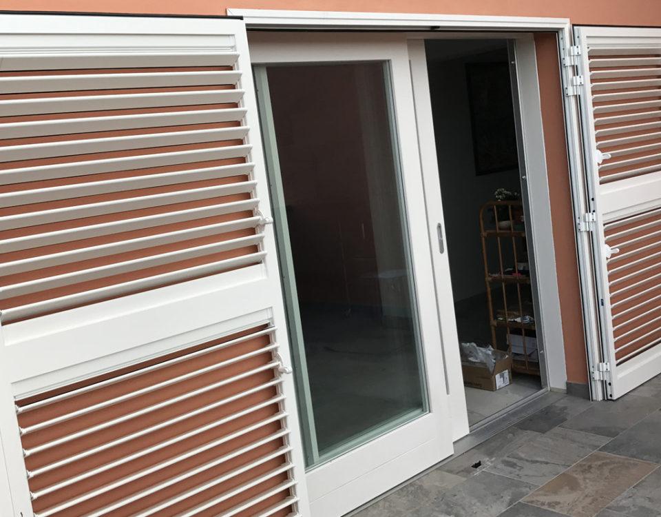 ristrutturazione con terrazza in falda 2