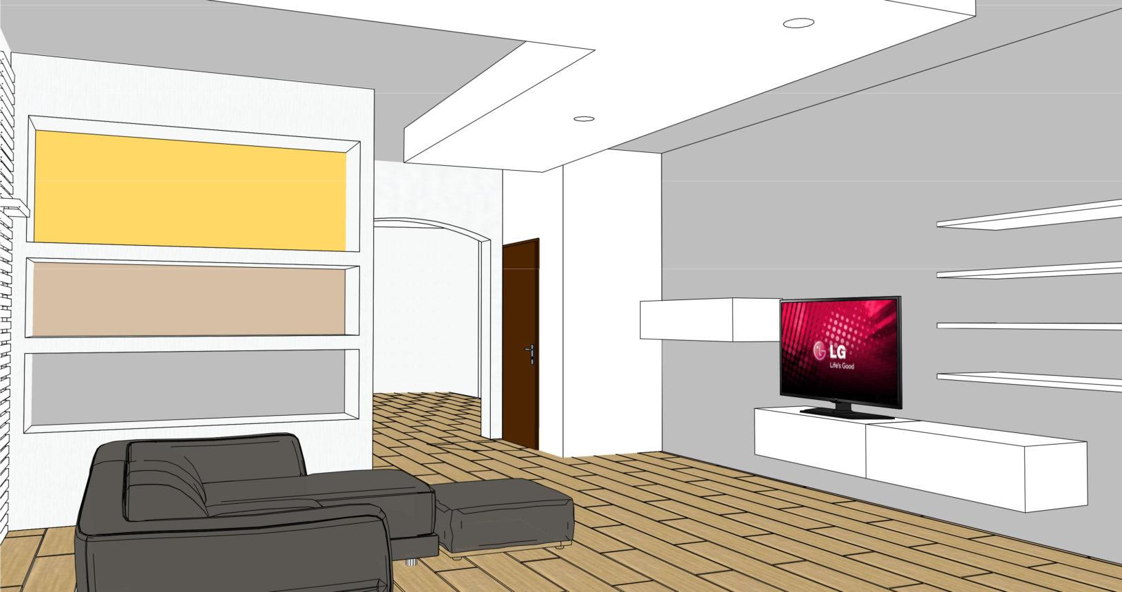 arredo e progettazione d'interni pianoro